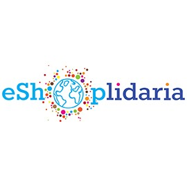 A new logo for Eshoplidaria